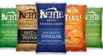 Picture of Kettle Chips