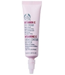 Picture of BODY SHOP VITAMIN E EYE CREAM