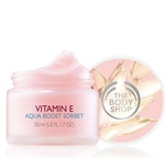 Picture of BODY SHOP VITAMIN E AQUA BOOST SORBET