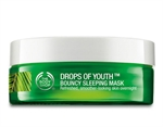 Picture of BODY SHOP DROPS OF YOUTH™ BOUNCY SLEEPING MASK