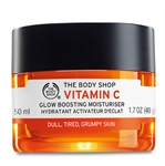Picture of BODY SHOP VITAMIN C GLOW BOOSTING MOISTURISER